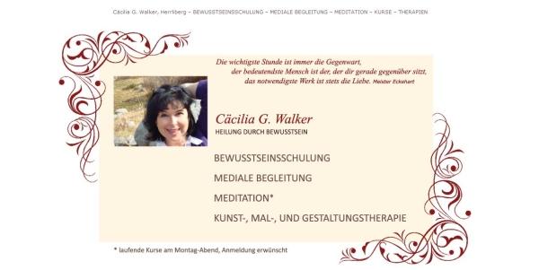 Cecilia Walker