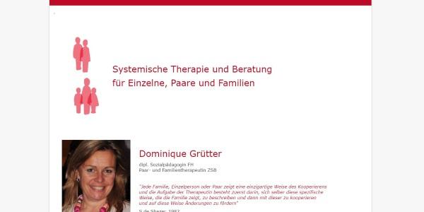 Dominique Grütter