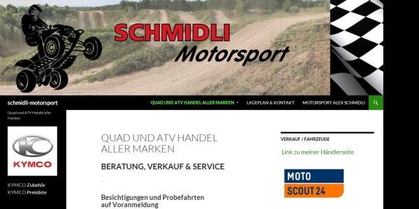 Schmidli Motorsport